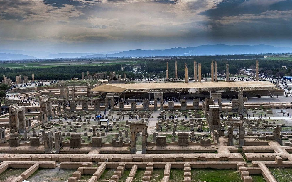 Persepolis Shiraz Iran Attractions Iranontour