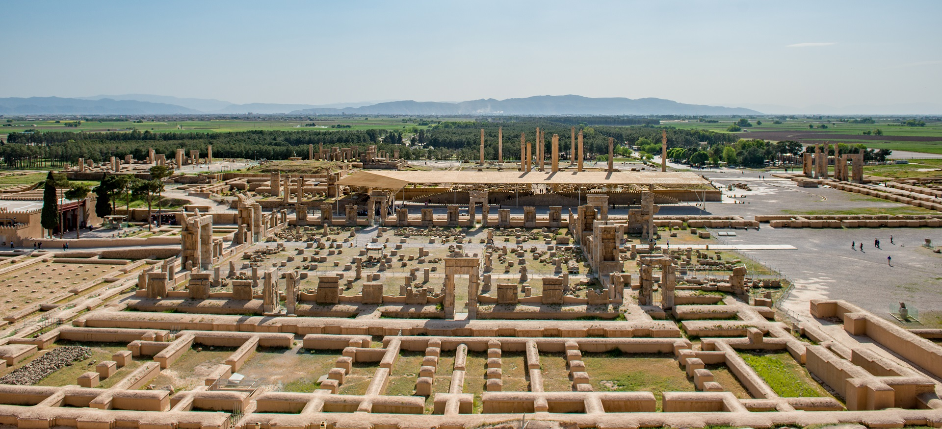 Persepolis Shiraz Iran Attractions Iranontour